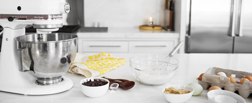 Home Baking Essentials For Any Beginner Baker