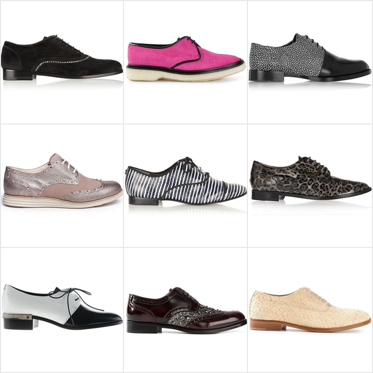 Best Brogues and Oxfords For 2015