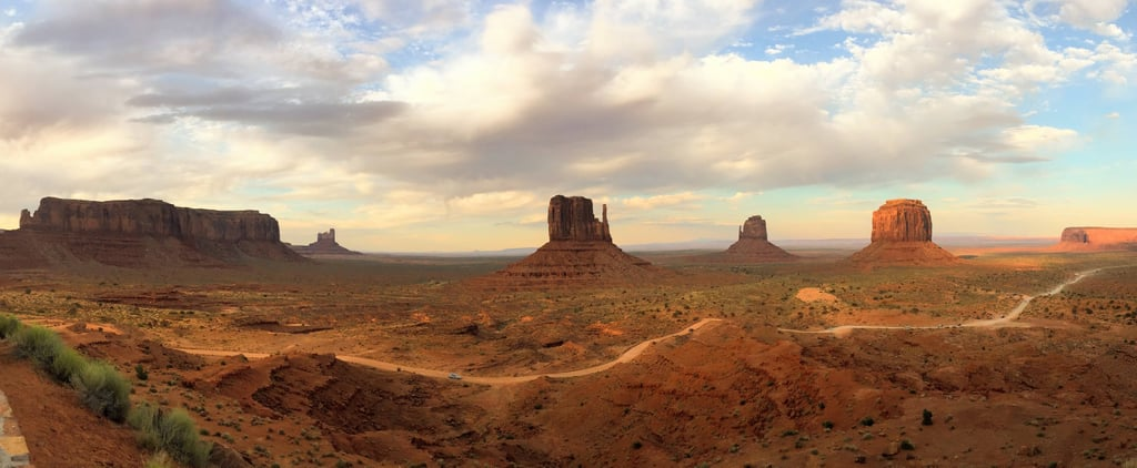 You Have to See This Navajo Nation Tribal Park to Believe It
