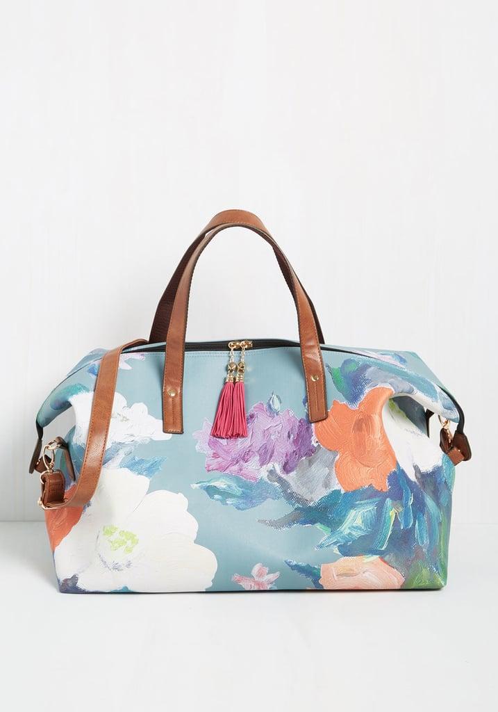 Let's Get Realism Weekend Bag