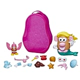 Mr. Potato Head Mermaid Story Pack