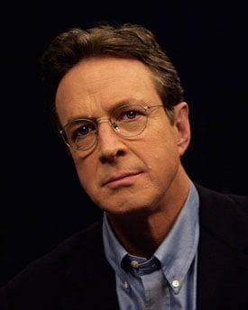 Author Michael Crichton Dies at 66