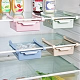 Fridge Drawer Organizer