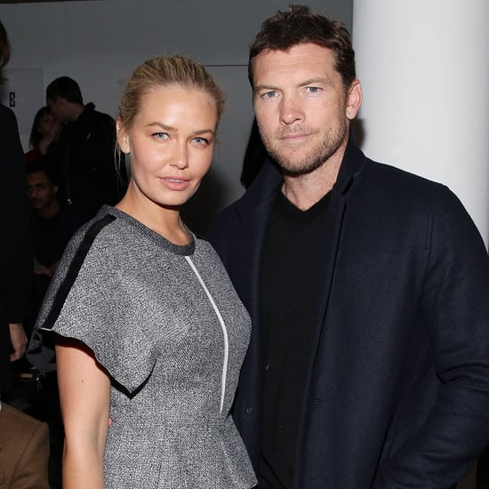 Pregnant Lara Bingle Worthington Baby Bump Pictures