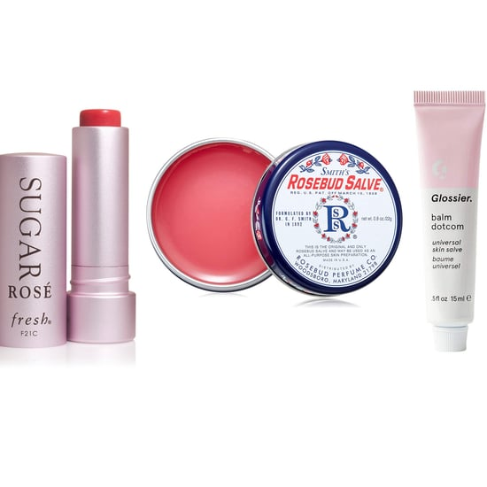 Best Lip Balms and Treatments For Dry, Chapped Lips