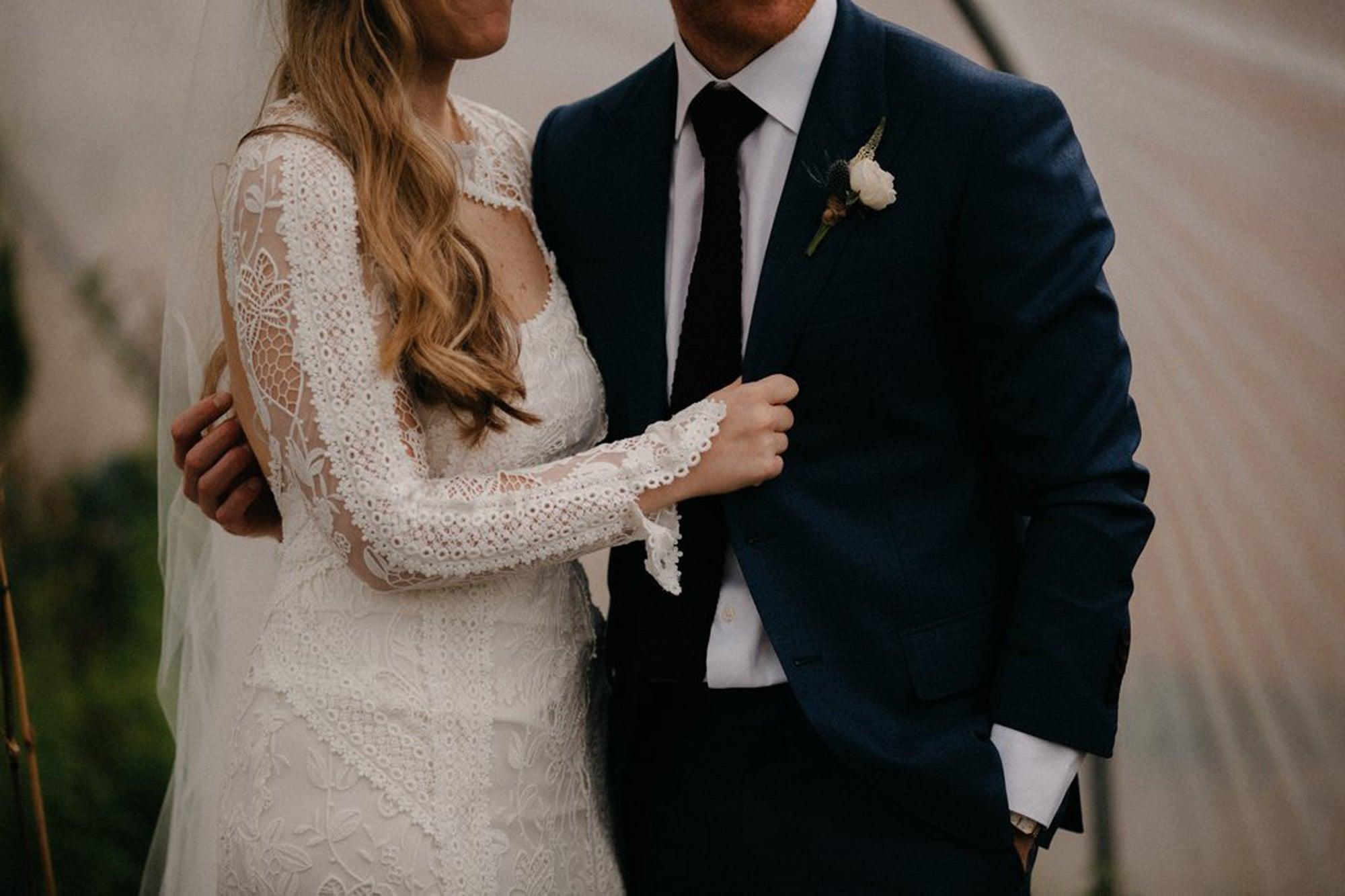Bride Uses Wedding Registry to Donate to Homeless Kids | POPSUGAR ...