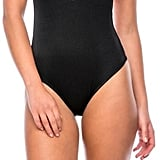 Peixoto Flamingo Latin-Cut One-Piece ($120)
