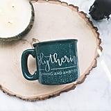 Slytherin Mug ($20)