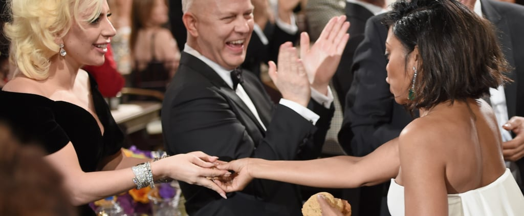 Without Further Ado, Here Are the 38 Best Golden Globes Pictures