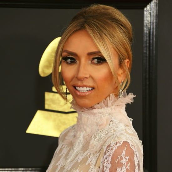 Grammy Awards 2017 Red Carpet Hair and Makeup