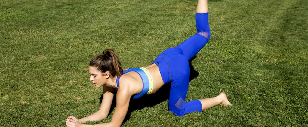 6 Moves That Prove You Don't Need Squats to Build Your Best Bum