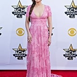Kacey Musgraves at 50th Academy of Country Music Awards