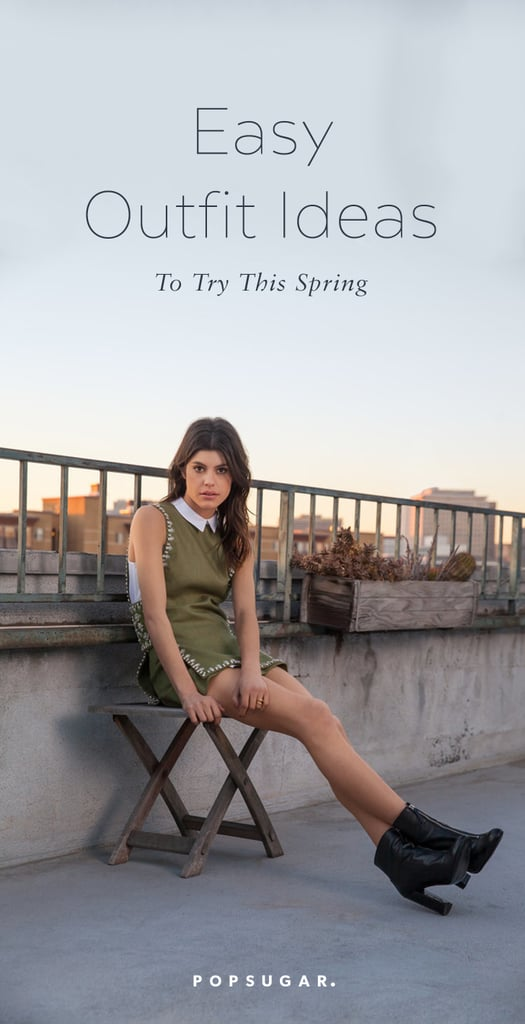 Spring Outfit Ideas From Latina Bloggers