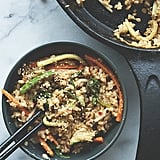 Easy Vegetarian Recipe: Bibimbap