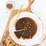 Leah Itsines' Chocolate Tart Recipe