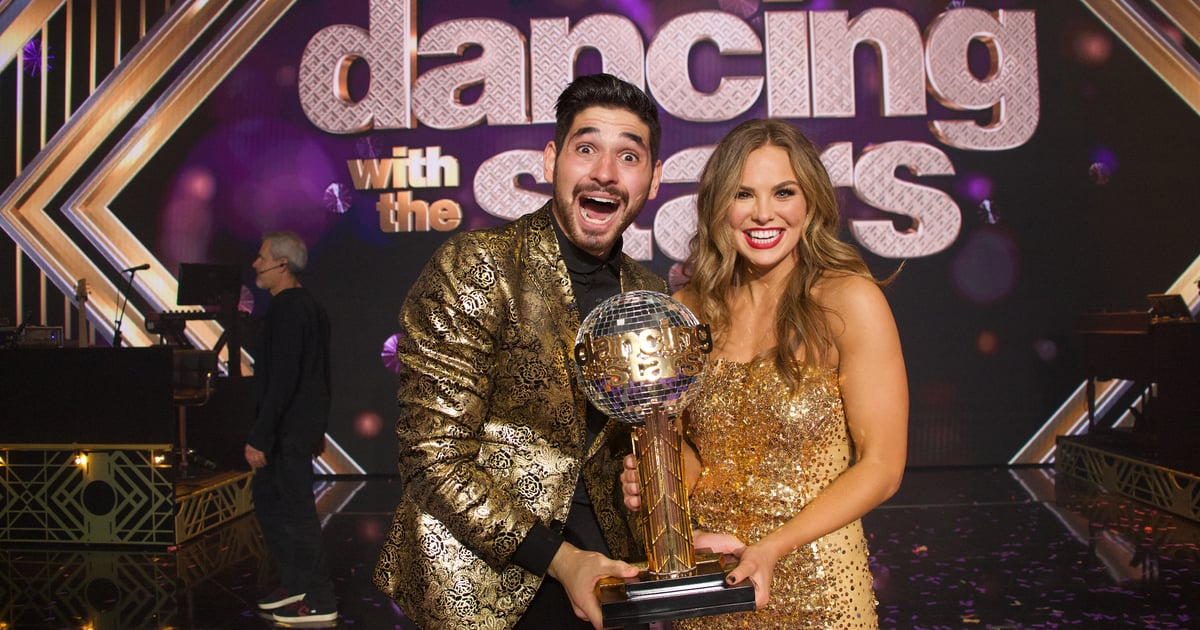 All 28 Celebrities Who Have Won Dancing With the Stars