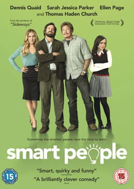 Review of Smart People