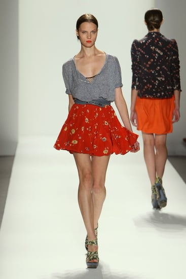 2010 Spring New York Fashion Week Fab Roundup! Part 2