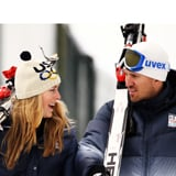 Lindsey Vonn Talks About Working With Husband Thomas Vonn