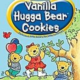 Healthy Times Organic Vanilla Cookies