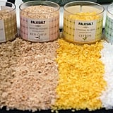 FalkSalt's Gorgeous Flavored Salts