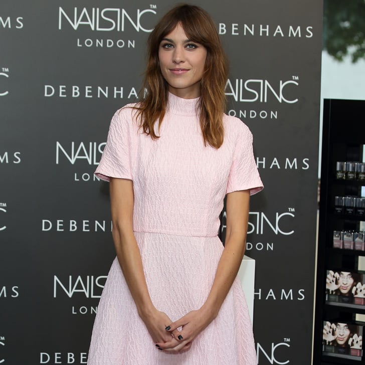 Alexa Chung and Sofia Vergara Don't Play by the Red Carpet Rules