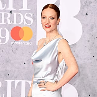 Jess Glynne Brit Awards Performance 2019