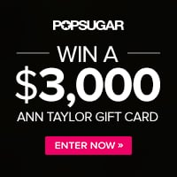 Ann Taylor Giveaway October 2013