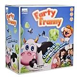 Farty Franny