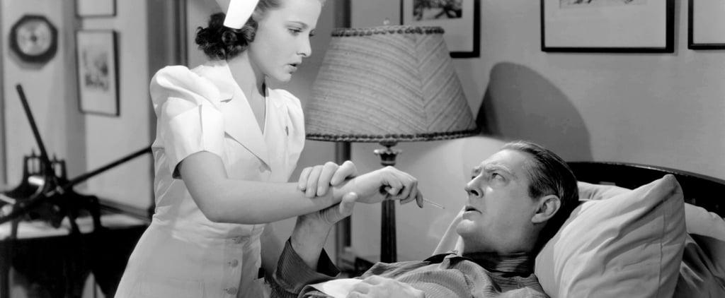 Things That Happen When Men Get Sick