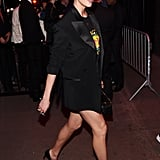 Karlie Kloss at the Met Gala Afterparty