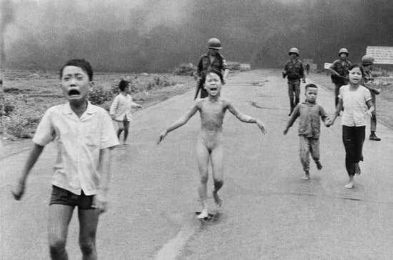 Norway's Prime Minister Has Slammed Facebook For Deleting A Famous Vietnam War Photo