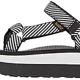Teva 40mm Striped Flatform Universal Sandals ($86)