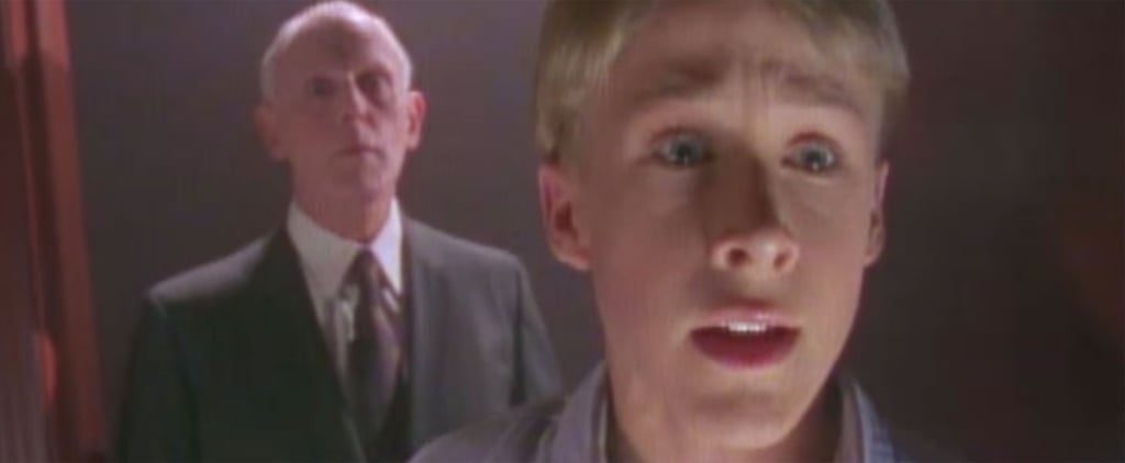 16 Stars You Probably Didn't Realize Were on Are You Afraid of the Dark?