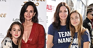 20 Snaps of Courteney Cox and Her Daughter That Will Have You Asking,