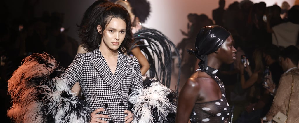 Gender-Neutral Clothing on the Runways at Fashion Week SS22