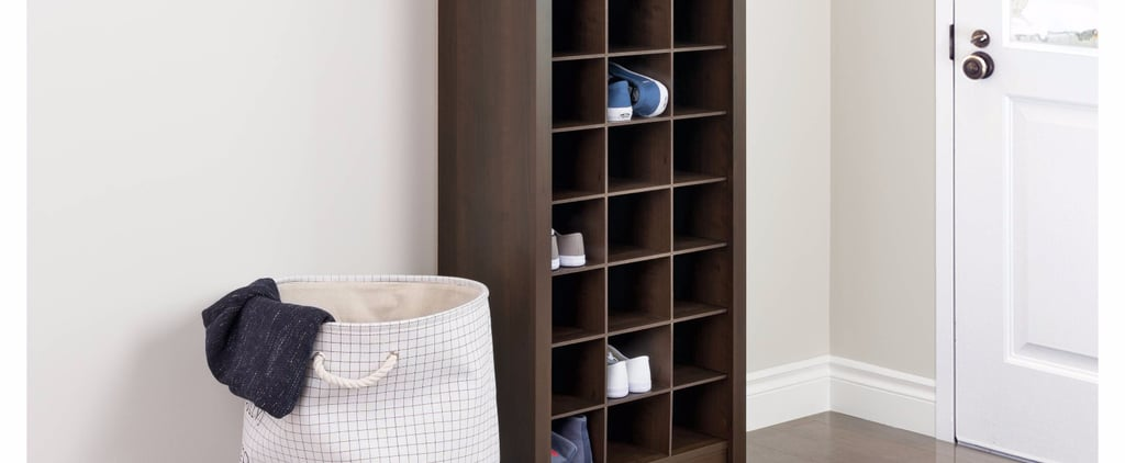 16 Stylish Storage Items That Will Actually Improve Your Home Decor