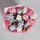 Marks & Spencer Hyacinth Gift Bag (£25)