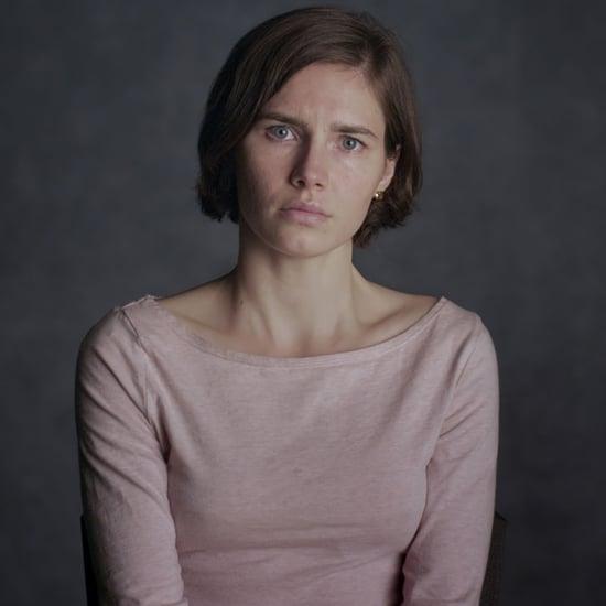 Amanda Knox Netflix Documentary Trailers