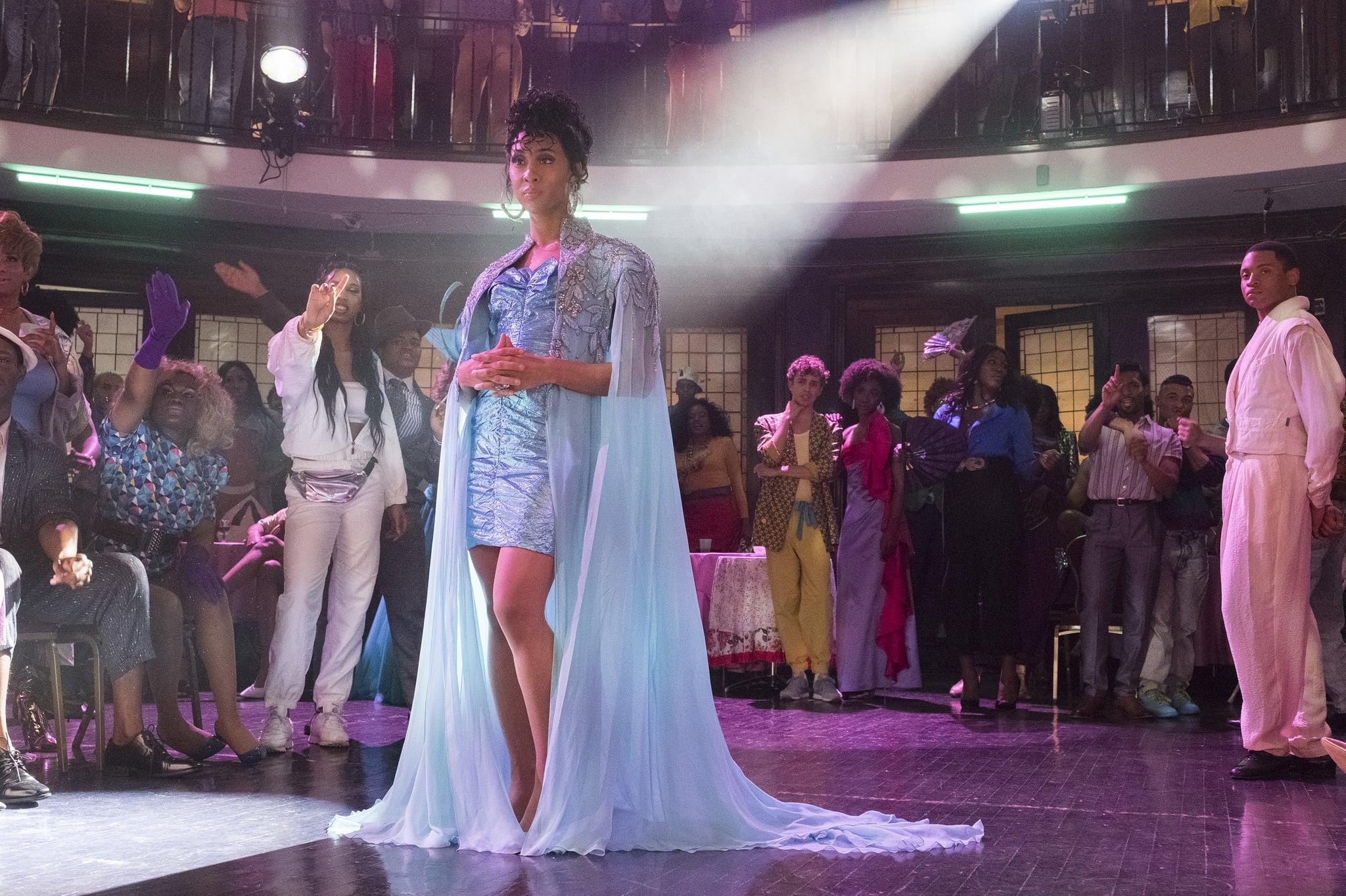 Interview With Pose Costume Designer Analucia McGorty