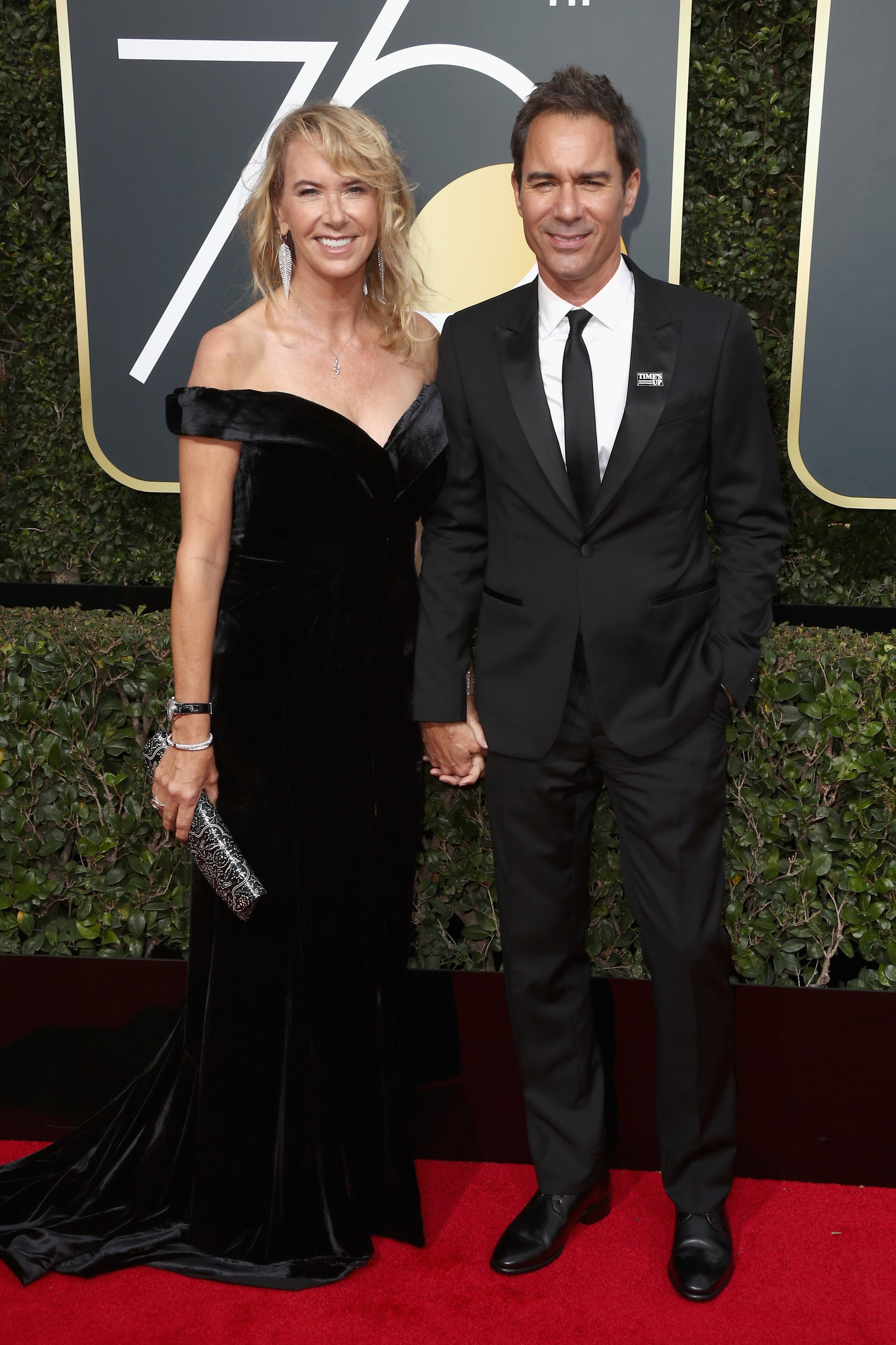 Eric Mccormack And Janet Holden These Celebrity Couples Made The Golden Globes Their Own Personal Date Night Popsugar Celebrity Photo 2 View janet holden's genealogy family tree on geni, with over 190 million profiles of ancestors and living relatives. eric mccormack and janet holden these