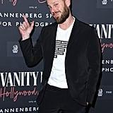 Bobby Berk at the 2020 Vanity Fair: Hollywood Calling Event