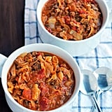 Hearty Beef and Cabbage Soup