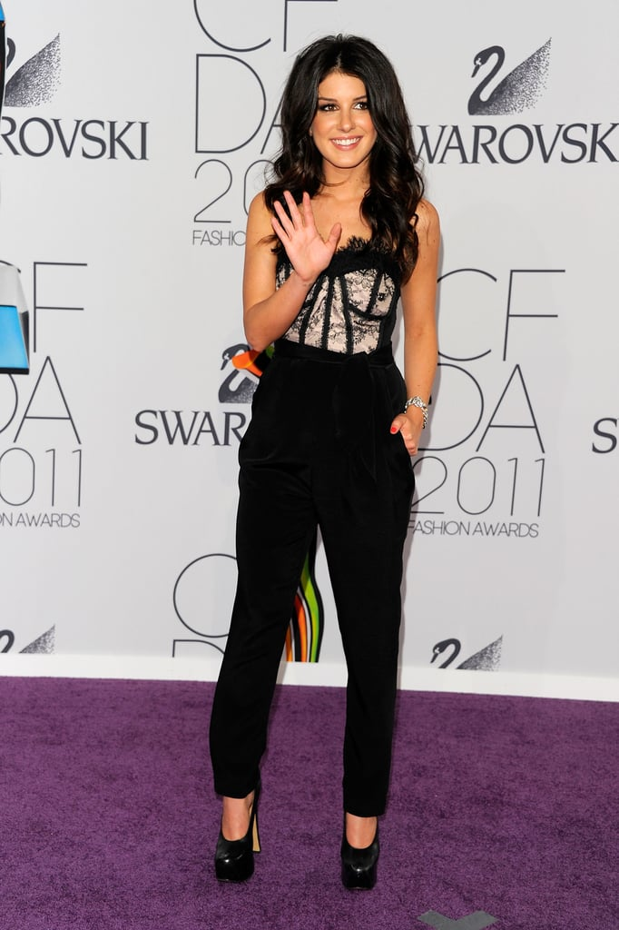 CFDA Fashion Awards