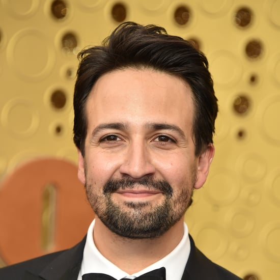 Lin-Manuel Miranda to Direct His First Netflix Film