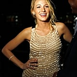 Photos of Blake Lively in LA