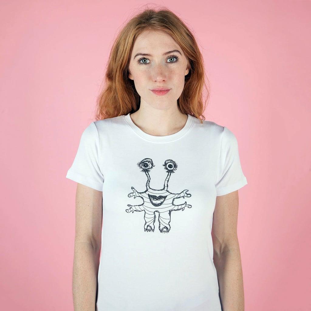 Vega Print T-Shirt