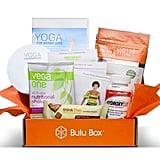 Supscription Wellness Box
