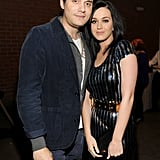 Sometime in 2012 to Early 2016: Katy and John Mayer Start Dating
