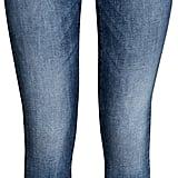 H&M Distressed Hem Jean ($50)